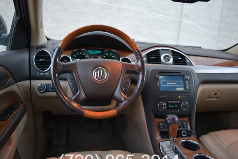 Buick Enclave 2011 price $6,986
