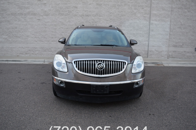 Buick Enclave 2011 price $6,658