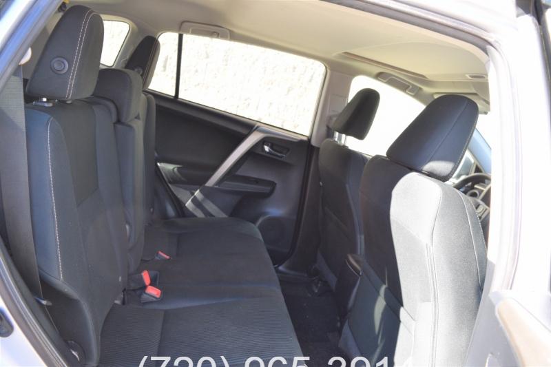 Toyota RAV4 2014 price $11,990