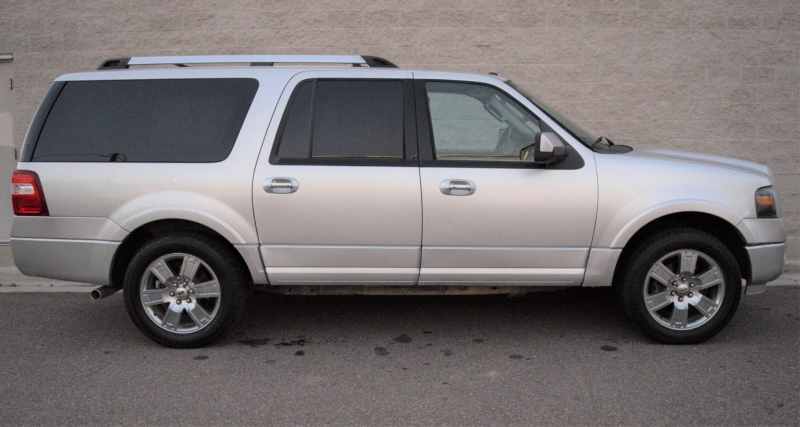 Ford Expedition EL 2010 price $5,990