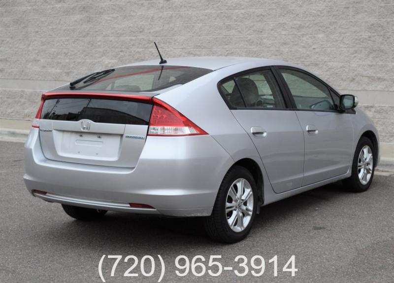 Honda Insight 2010 price $4,900