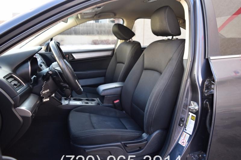 Subaru Legacy 2016 price $9,500