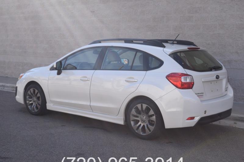 Subaru Impreza Wagon 2013 price $8,500