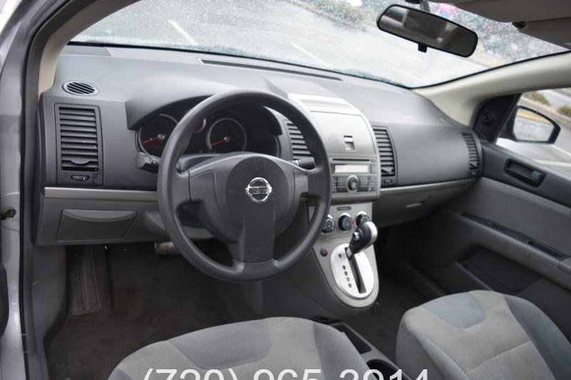 Nissan Sentra 2009 price $3,900