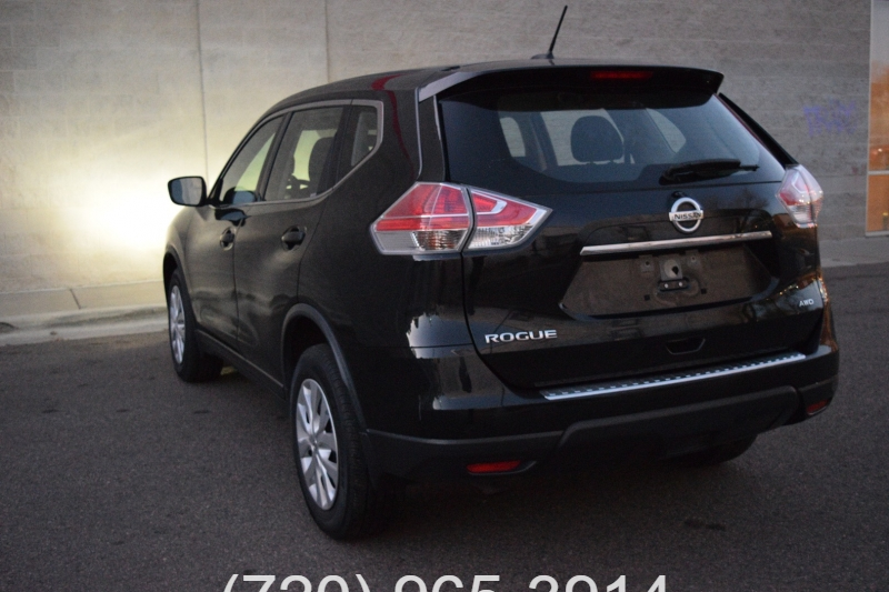 Nissan Rogue 2014 price $9,800