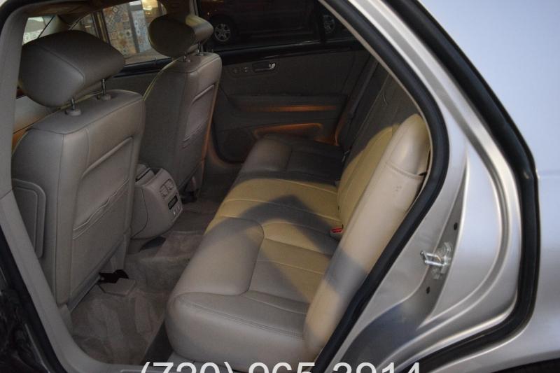 Cadillac DTS 2006 price $5,500