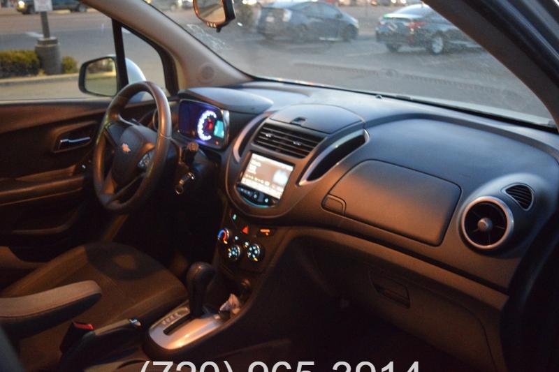 Chevrolet Trax 2015 price 7390+299D&H