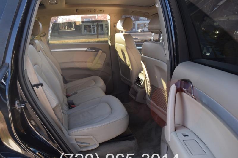 Audi Q7 2008 price $6,900