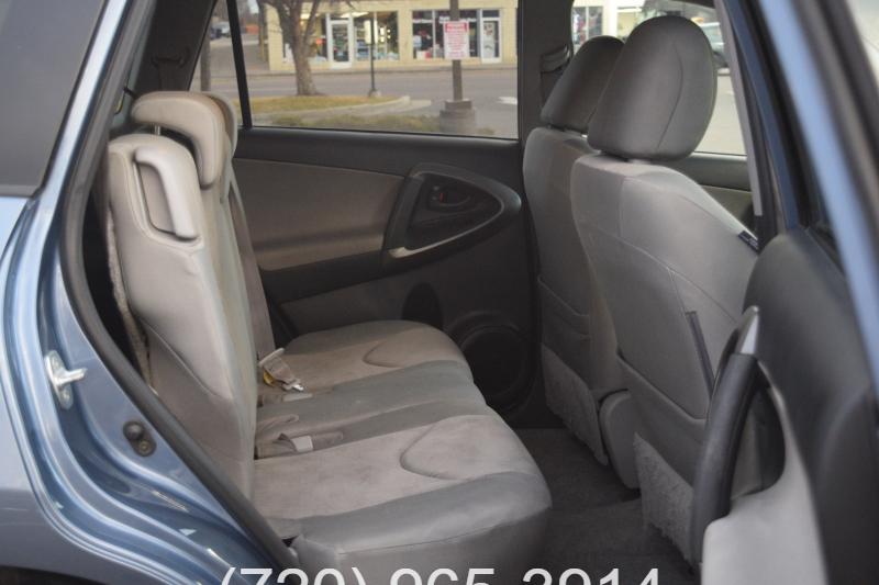 Toyota RAV4 2010 price $7,800