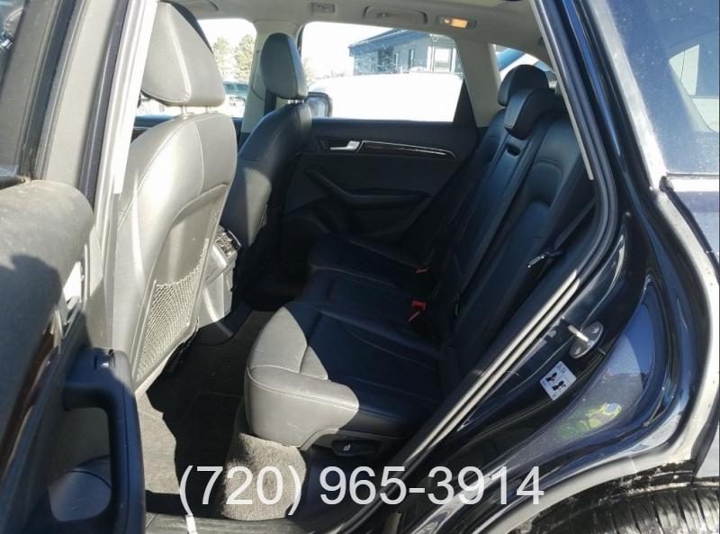 Audi Q5 2012 price $10,900