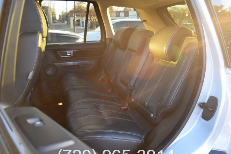 Land Rover Range Rover Sport 2011 price $9,800