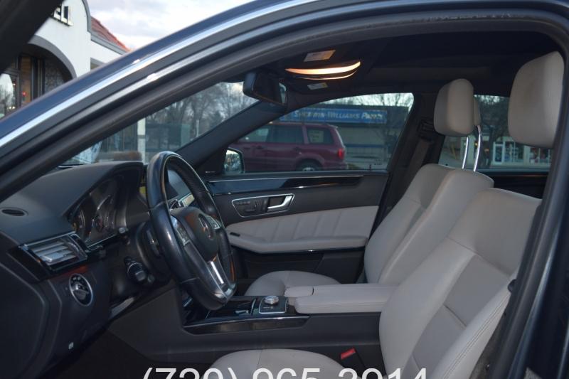 Mercedes-Benz E-Class 2012 price $10,800