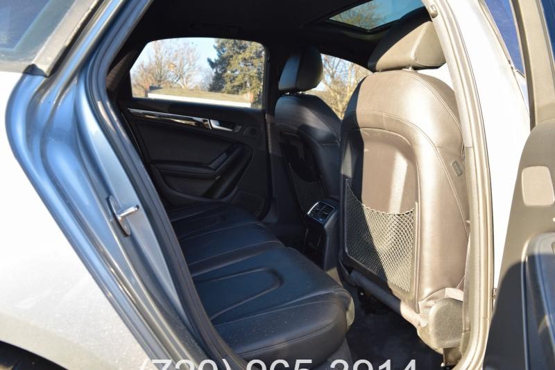 Audi A4 2011 price $8,900