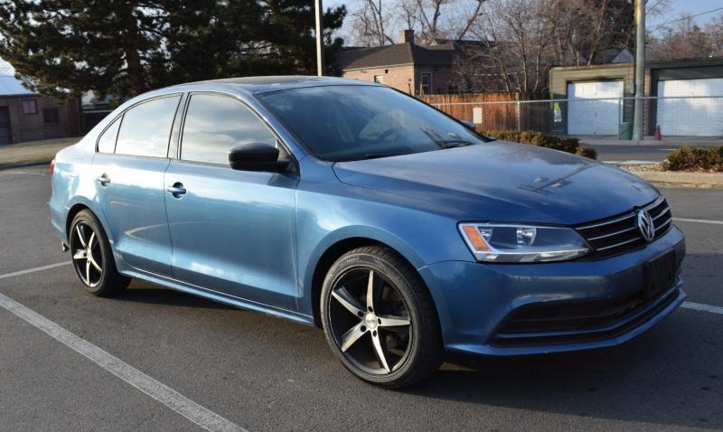 Volkswagen Jetta Sedan 2016 price $9,500