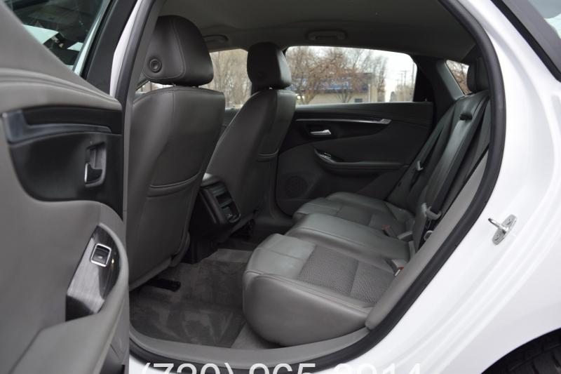 Chevrolet Impala 2018 price $13,500
