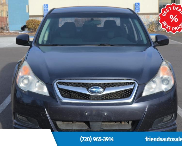 Subaru Legacy 2012 price 7500+299D&H
