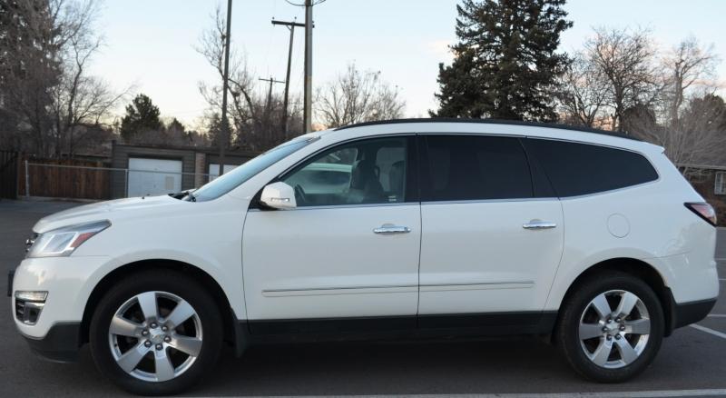 Chevrolet Traverse 2013 price 10900+299D&H