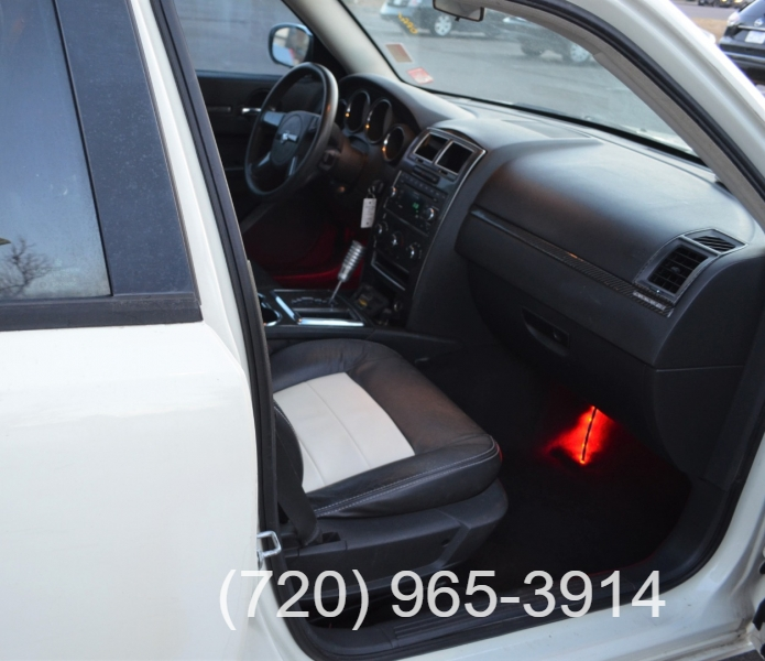 Dodge Charger 2008 price $6,500