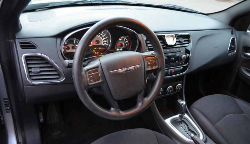 Chrysler 200 2014 price 7500+299D&H