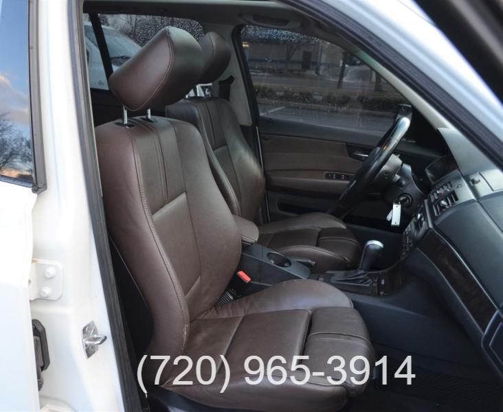 BMW X3 2007 price $5,800