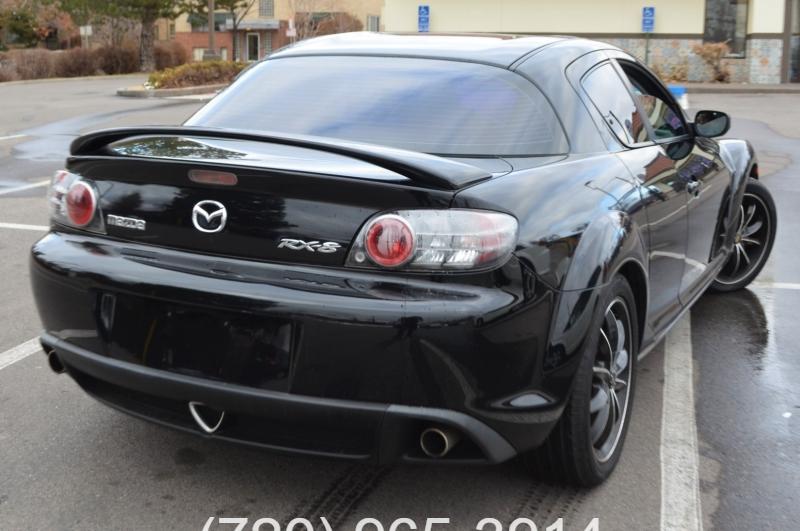 Mazda RX-8 2005 price 6500+299D&H