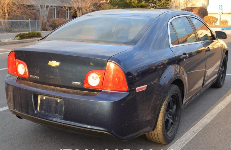 Chevrolet Malibu 2011 price $5,700