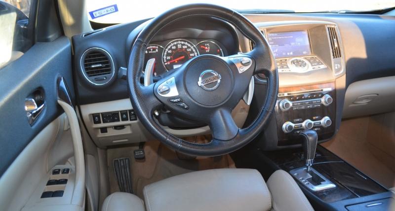Nissan Maxima 2012 price 8900+299D&H
