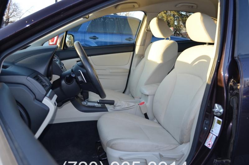 Subaru Impreza Sedan 2013 price 8990+299D&H