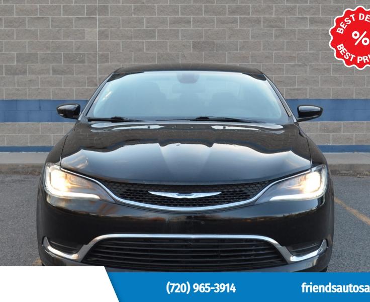 Chrysler 200 2015 price 9500+299D&H