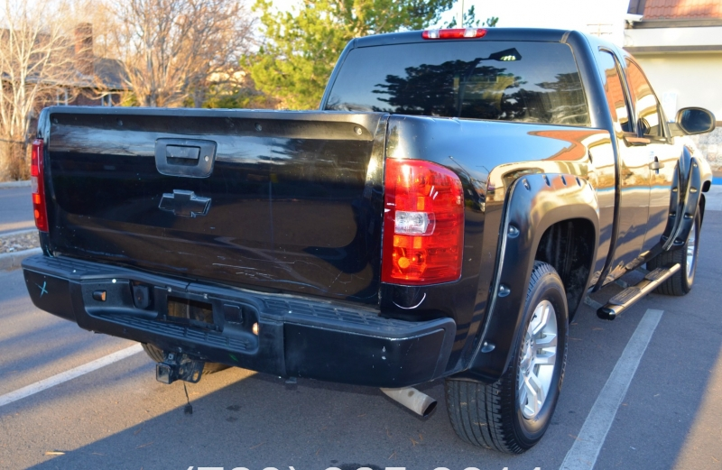 Chevrolet Silverado 1500 2011 price 9569+299D&H