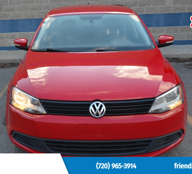 Volkswagen Jetta Sedan 2014 price $6,960