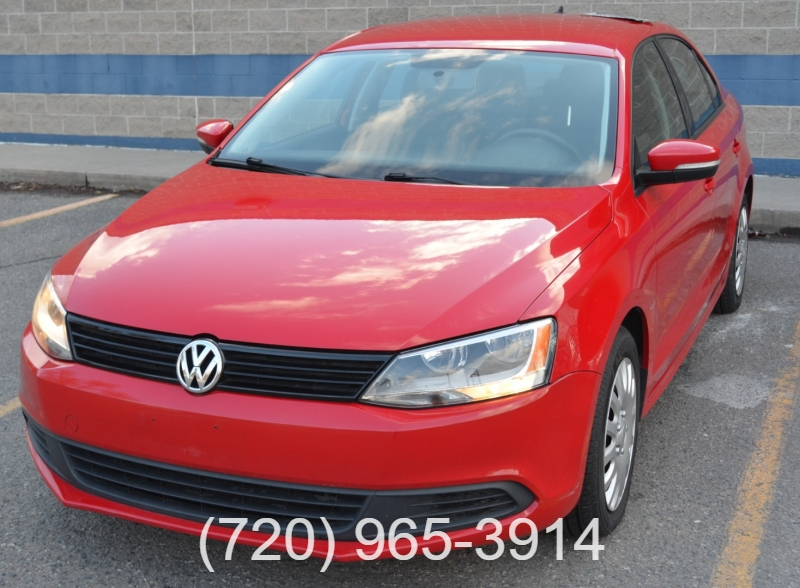 Volkswagen Jetta Sedan 2014 price $6,960