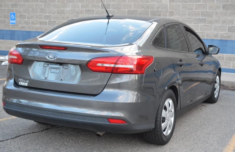 Ford Focus 2016 price 8950+299B&H