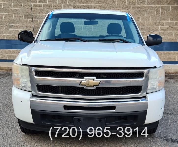 Chevrolet Silverado 1500 2009 price 7900+299D&H