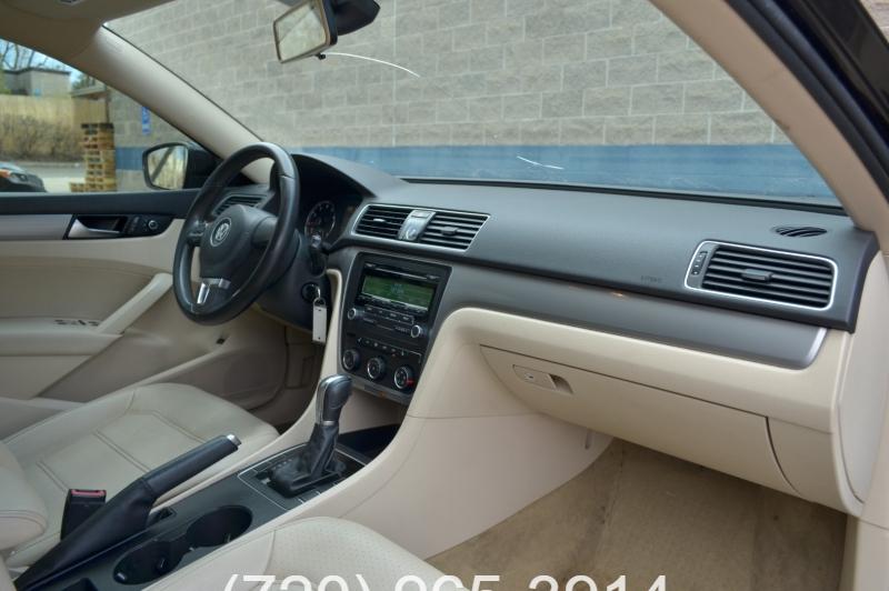 Volkswagen Passat 2014 price $7,550