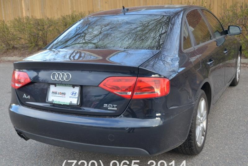 Audi A4 2011 price 6950+299D&H