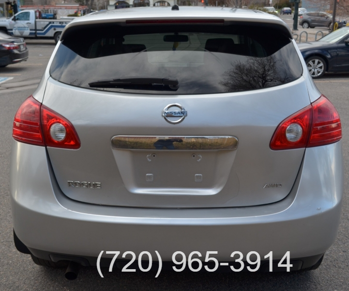 Nissan Rogue 2011 price $7,600