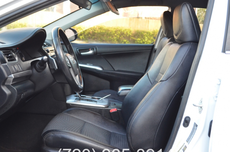 Toyota Camry 2014 price $8,950