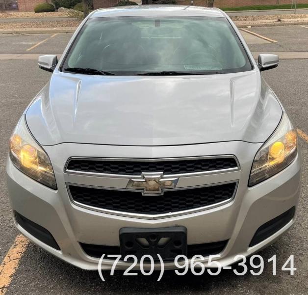 Chevrolet Malibu 2013 price 7950+299D&H