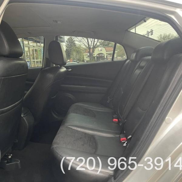 Mazda Mazda6 2009 price 4550+299