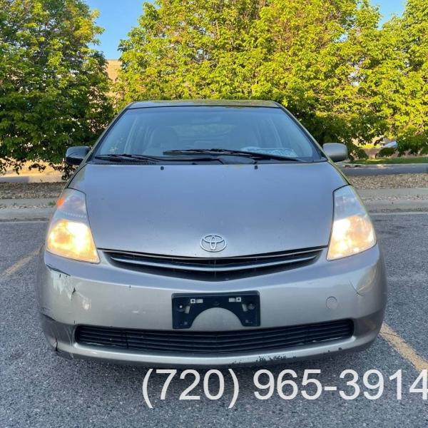 Toyota Prius 2006 price $4,800