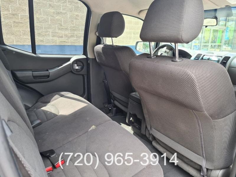 Nissan Xterra 2006 price $5,800
