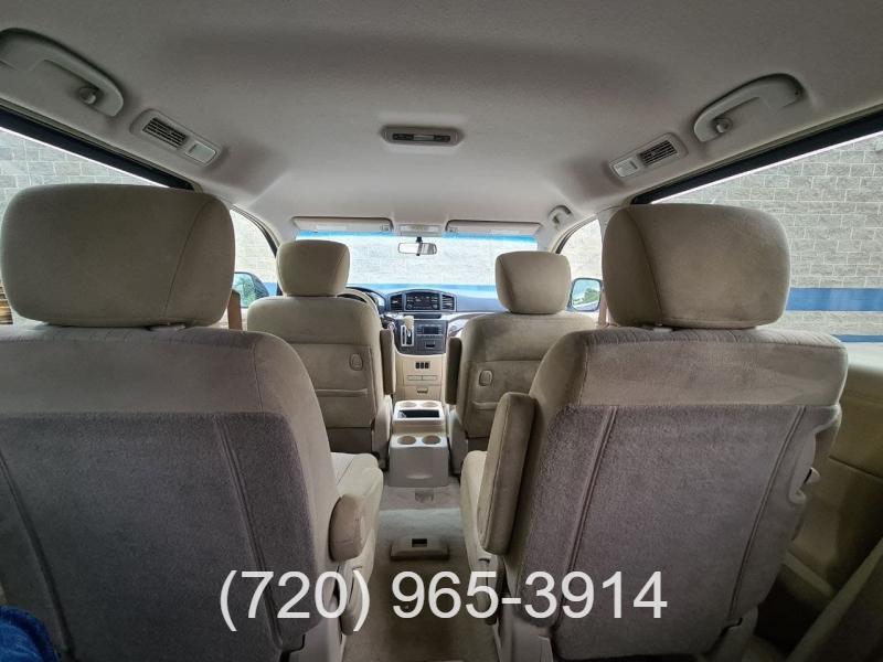 Nissan Quest 2014 price $10,950
