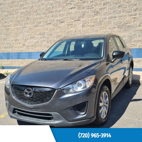 Mazda CX-5 2014 price $7,950