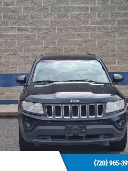 Jeep Compass 2012 price $6,500
