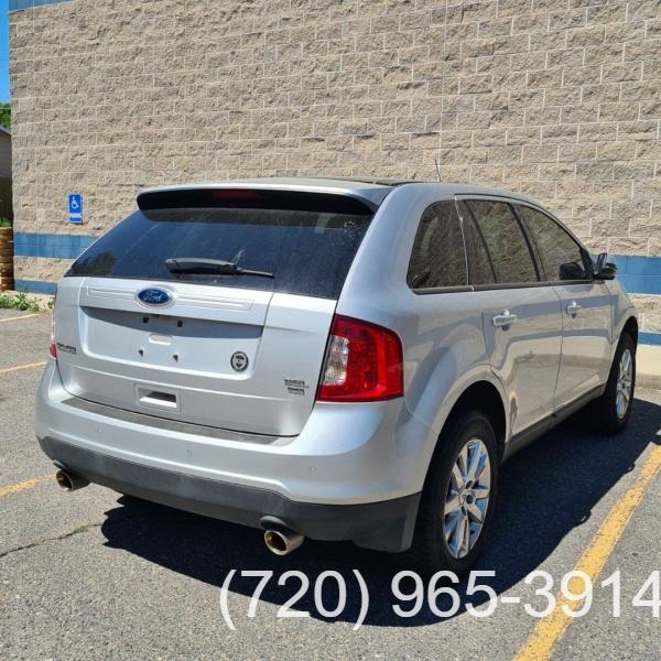 Ford Edge 2012 price $10,500