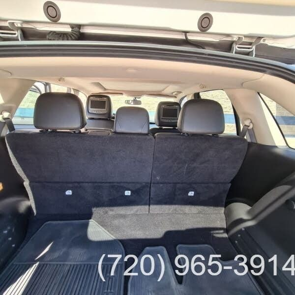 Ford Edge 2012 price $9,950