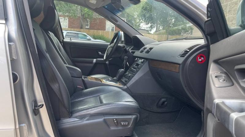 Volvo XC90 2008 price $6,900