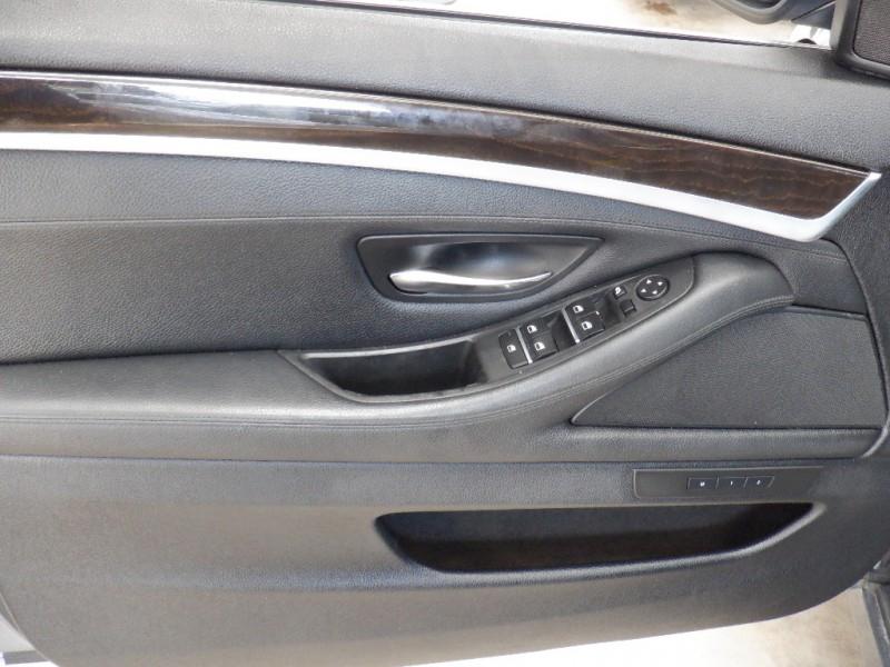 BMW 5-Series 2012 price $8,700