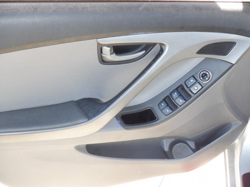 Hyundai Elantra 2016 price $6,500